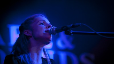 Agnes Obel with support from Howard James Kenny @ The Hare and Hounds, Birmingham
