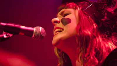 Kate Nash @ The Guildhall, Gloucester