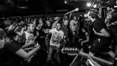 [SPUNGE] and HEY YOU GUYS!@The Marrs Bar, Worcester